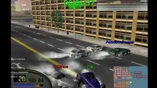 getlinkyoutube.com-Midtown Madness Multiplayer Movie