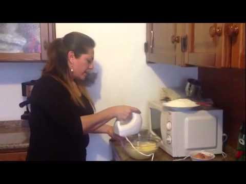Como hacer un pastel super facil