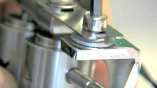 Tattoo machine - EtikTattoo ENGINE pneumatic