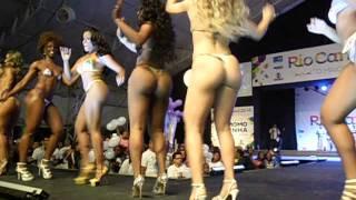 getlinkyoutube.com-Rainha do Carnaval 2014 (semifinal)