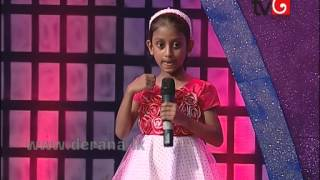 getlinkyoutube.com-Little Star - Season 7 | Singing - 20th December 2014