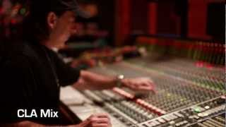 getlinkyoutube.com-GRAMMY®-Winning Engineer Chris Lord-Alge Mixes the CLA Mix Competition Winner