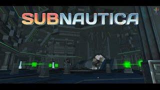 Precursor Antechamber first look!   Subnautica News #61