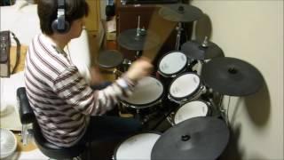 星野源の 恋 を叩いてみた(Drums Cover)