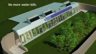 getlinkyoutube.com-Earthship Global Model: Radically Sustainable Buildings.
