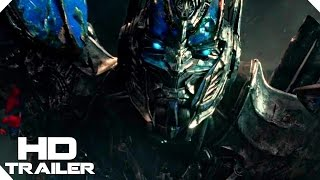 getlinkyoutube.com-Transformers 5 : The Last Knight First Trailer HD (2017)