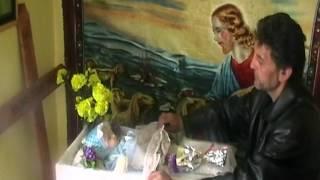 Bebelus mort la Marasesti
