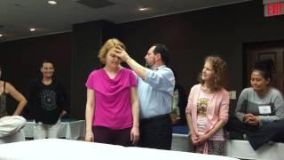 Mandibular Reflex for TMJ, Jaw & Shoulder: Brain Therapy - Reflexes (BR) - Dr Chikly