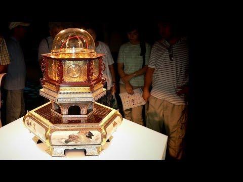 時を刻むオーパーツ 万年時計の謎とロマンに迫る!
