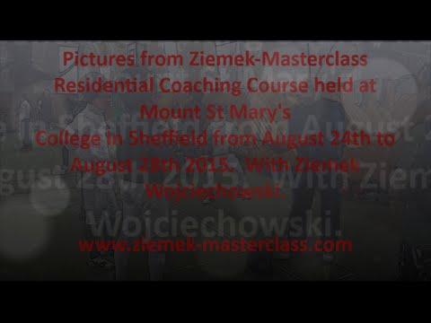 Ziemek Coaching Masterclass
