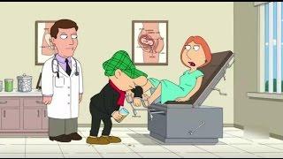 getlinkyoutube.com-Family Guy Pregnancy symptoms 2014 HD