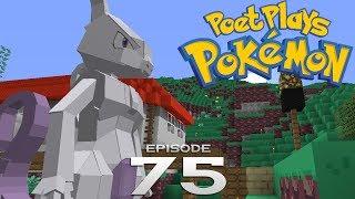 getlinkyoutube.com-Pokemon in Minecraft - Episode 75 - Mewtwo