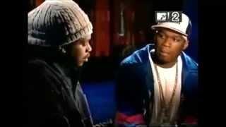 Rare 50 Cent Mtv Documentary ''All Eyes On 50 Cent''