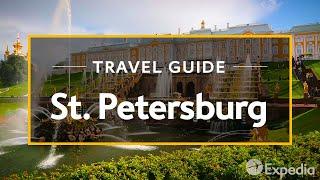 getlinkyoutube.com-St. Petersburg Vacation Travel Guide | Expedia