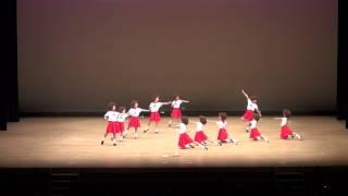 第45回鼓笛コンクール バトンの部 大阪教区鼓笛隊