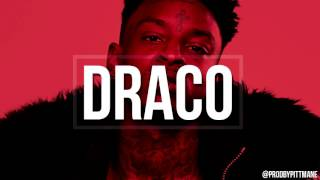 getlinkyoutube.com-Draco (21 Savage, Future, Metro Boomin Type Beat 2016) Prod. Pittmane