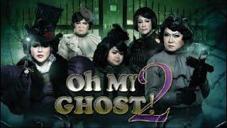 getlinkyoutube.com-Full Thai Movie : Oh My Ghost 2 [English Subtitle] หอแต๋วแตก แหกกระเจิง
