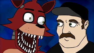 getlinkyoutube.com-Fazbear Pizzeria Training Video (Five Nights at Freddy's Animation)