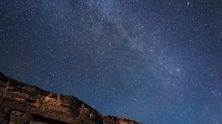 getlinkyoutube.com-Grand Canyon offers starry views free of light pollution