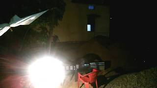 getlinkyoutube.com-50 kw Electricity Power generation from Biomass Rice Husk Gasifier for village electrification