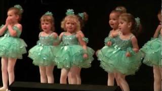 getlinkyoutube.com-Annabelle's Dance Recital 2010