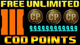 getlinkyoutube.com-How To Get Free Unlimited Cod Points On Black Ops 3 Free Unlimited Supply Drops