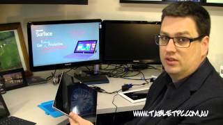 getlinkyoutube.com-How I work with the Surface Pro 3