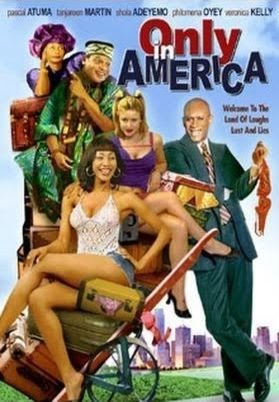 Only In America (African-Diaspora movie)