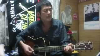 getlinkyoutube.com-棕櫚の影に 矢沢永吉弾き語りカバー