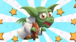 getlinkyoutube.com-FORCE DRAGON Review Attacks Weakness in Hollywood Island Evend Dragon City
