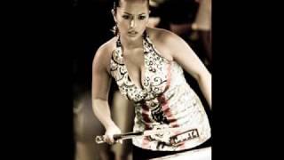 getlinkyoutube.com-Shanelle Loraine, The Black Widow & Veronika Hubrtova!