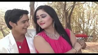 CHIDIYA GHAR | Koyal's Hot Modern Look Makes Pappi Crazy | Full On Romance | Watch Video!