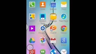 getlinkyoutube.com-ROM SAMSUNG S5 for SAMSUNG GALAXY CORE 2 (SM-G355H