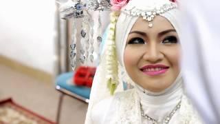 Wedding Clip Allana Talita Zabrina & Helza Frasika -- @Galeri31