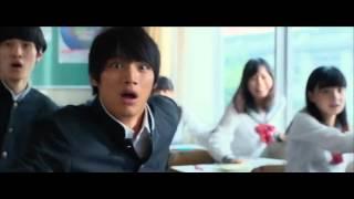 getlinkyoutube.com-As the Gods Will (2014) Teaser 2 - Horror Thriller Japan Movie