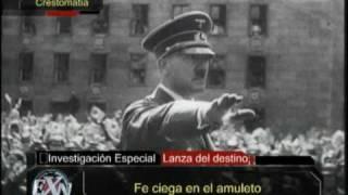 getlinkyoutube.com-EXTRANORMAL: LA LANZA DEL DESTINO + EXN OFICIAL
