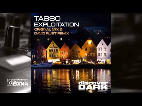 Tasso - Exploitation (Original Mix)