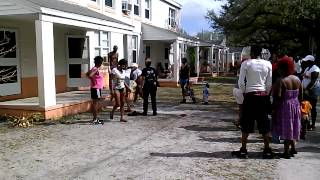 getlinkyoutube.com-West tampa fight