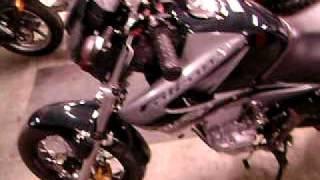getlinkyoutube.com-nx4 falcon motard honda