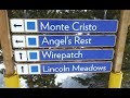 Breckenridge Ski Tour: Lincoln Meadows (Pk7, Intermediate)