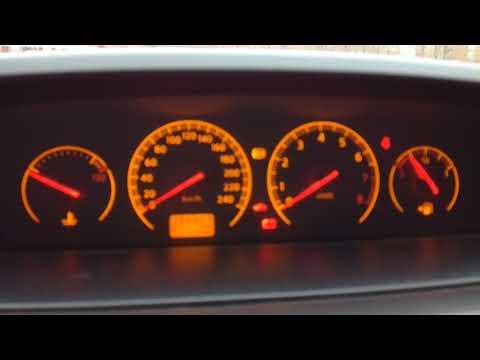 Nissan primera не запускается двс