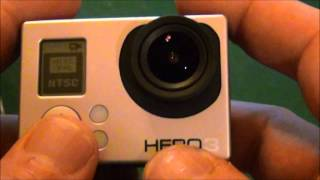 getlinkyoutube.com-FPV GoPro Hero 3 white edtion ,HOW TO and Review, phone app demo