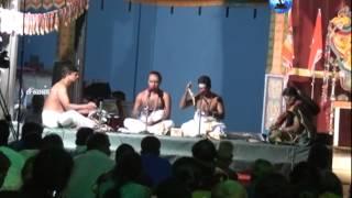 மன்னார் திருக்கேதிச்சரம் மகா சிவராத்திரி வழிபாடுகள் 2015