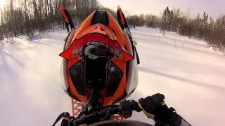 getlinkyoutube.com-2014 Arctic Cat ProClimb M8000
