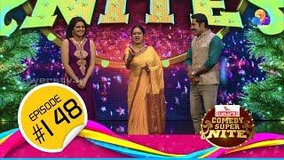 Comedy Super Nite with Kalpana│കൽപന│CSN  #148