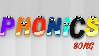 getlinkyoutube.com-The Phonics Song