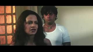 Girl Loves Her Servant   Virana Bhojpuri Dubbed Movie | Part 3