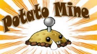 getlinkyoutube.com-Plants vs Zombies - Potato Mine song failure!