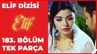 getlinkyoutube.com-ELİF - 183.BÖLÜM - SEZON FİNALİ (HD)