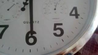 تعلم قراءة الساعة
